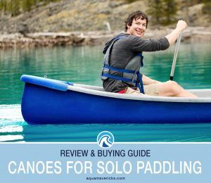 Best Solo Canoes