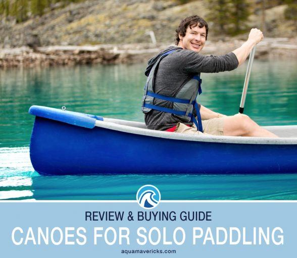 What is the Best Solo Canoe - Top 5 Review Guide