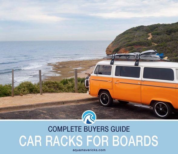 Best Car Rack For Paddle Boards