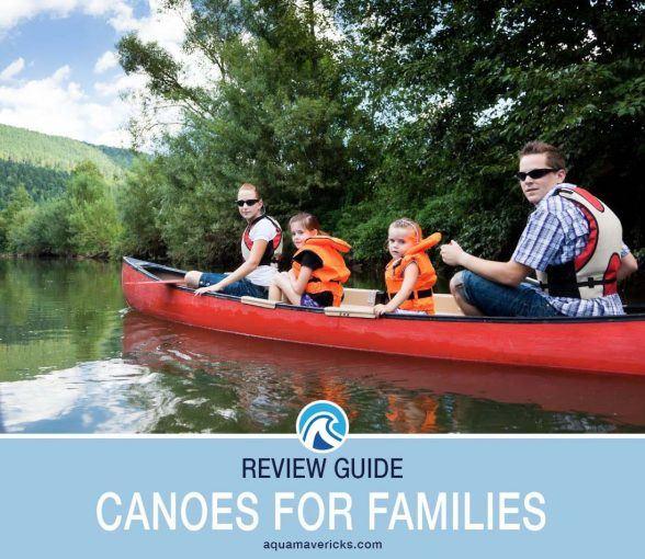 Best Family Canoe