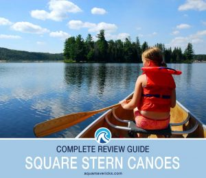 Best Square Stern Canoe