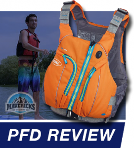 LIFEJACKET PFD REVIEW