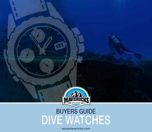 Best Diving Watch