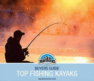 What are the best Kayaks for fishing