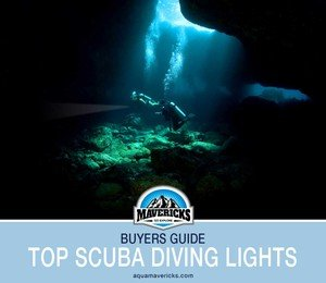 best dive light
