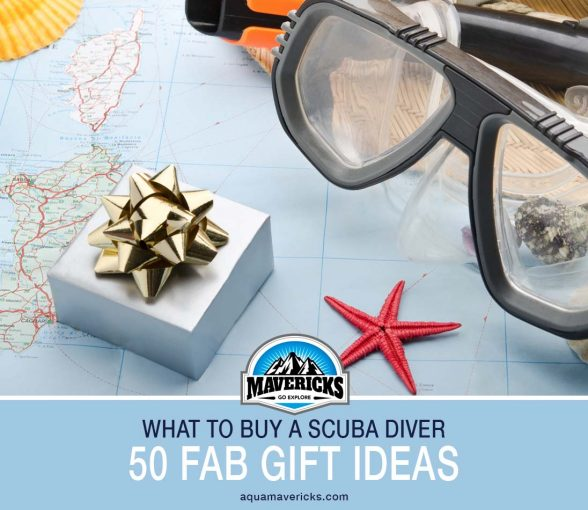 Gift Ideas for Scuba Divers